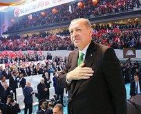 AK Parti kongresi canlı yayın! Başkan Erdoğan neler açıklayacak? Bugün kabine değişir mi?