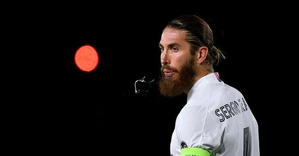 Real Madrid'te bir devir sona erdi! Ramos...