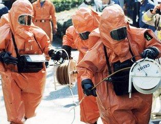 Japonyada 6 terörist idam edildi!