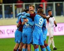 Trabzonspor'da dev heyecan