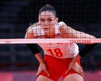 Türk erkekleri üzgün! NBA yıldızı Zehra'yı takibe aldı