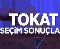 31 Mart Tokat yerel seçim sonuçları