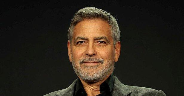 George Clooney, Düşes'i savundu