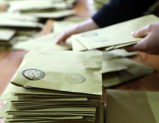 Seçim paraları ne zaman verilecek? 23 Haziran seçim görevlisi ücretleri ne zaman yatacak?