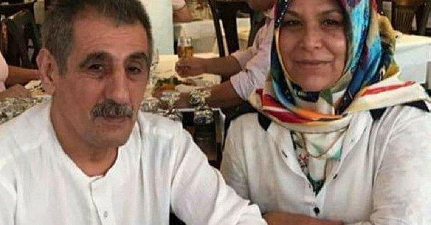 Eşini bıçakla öldürüp kilere saklayan sanıktan şok savunma