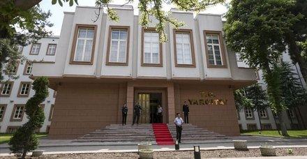 Son dakika haberi: Eski Yargıtay Üyesi Mehmet Arı 13 yıl 9 ay hapis cezasına çarptırıldı!