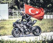 Sofuoğlu'nun hayatı belgesel oldu