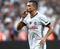 En iyi 10 oyuncu açıklandı! İçlerinde Beşiktaştan Pepede var!