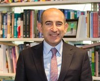 Prof. Dr. Melih Bulu, muhalif sözde gazeteciyi ti'ye aldı