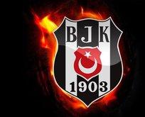 PFDK'dan Beşiktaş'a 140 bin lira ceza