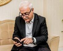Hatipoğlu'ndan sosyal medyanın günah ve sevapları