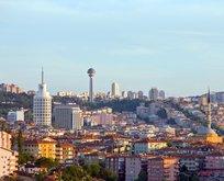 Ankara Keçiören'de 3+1 daire icradan satışa çıktı