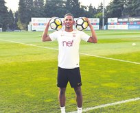 Fernando için hedef Bursaspor maçı