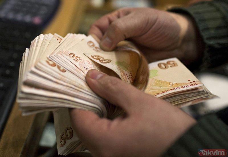 Son dakika... Emekliye ek gelir müjdesi! Bankaların emekli yarışı sürüyor...