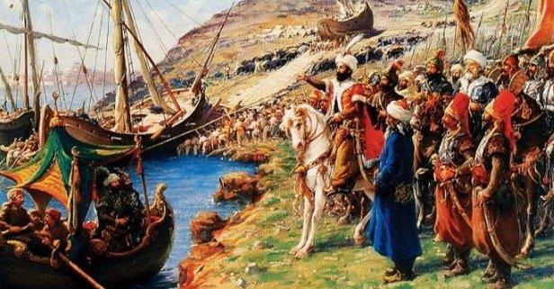 İstanbul ne zaman ve nasıl fethedildi? İşte İstanbul'un Fethi'nin tarihi... - Takvim