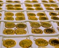 Altın fiyatları ne kadar, kaç TL oldu?