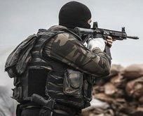 PKK'ya şok! Listeye iki çizik daha!