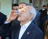 CHP'de şok istifa: Atatürk diyemeyen partide ne işim var