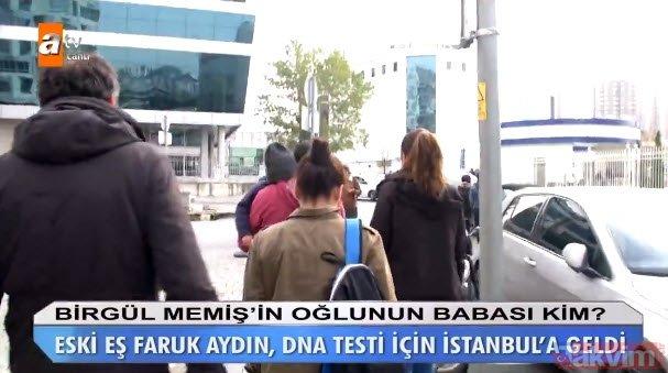 Müge Anlı'da Birgül Memiş'in oğlunun DNA testi sonucu açıklandı mı? Görkem'in öz babası kim? 5 Aralık