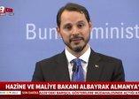 Bakan Albayrak: İlişkilerin ilerlemesi için yeni dönem başladı
