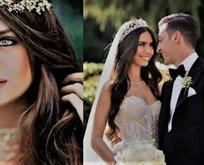Mesut Özil ile evlenen Amine Gülşe kimdir nereli kaç yaşında?