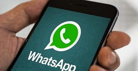 Whatsapp'ta sesli arama yaptığınızda büyük şok!
