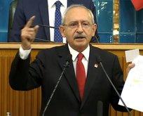Aday belirlerken akrabalık ilişkilerine dikkat eden Kılıçdaroğlu'nun CHP'ye verdiği talimat güldürdü
