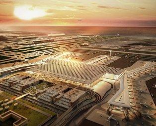 Bakanlık noktayı koydu! İşte 3. Havalimanının açılacağı tarih
