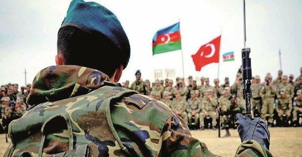 Avantaj Azerbaycan ordusunda
