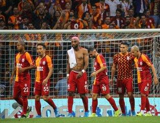 Galatasaray Şampiyonlar Ligi'nde 280.randevuya çıkıyor (Galatasaray'ın Avrupa karnesi)