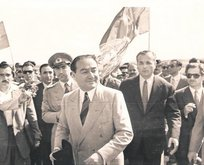 Menderes'e ekonomik kumpas kuruldu