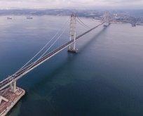 İki köprünün geçiş ücretlerine zam