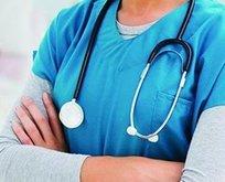 Sağlıkçıya zam ve erken emeklilik