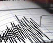 İstanbul'dan sonra bir deprem de Marmaris'te