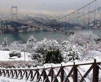 İstanbulda kar yağışı ne kadar sürecek?