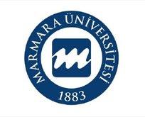 Marmara Üniversitesinden Şehir Üniversitesi açıklaması