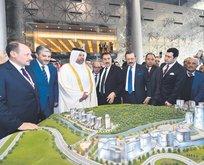 Katar'dan Türk şirketlere öncelik
