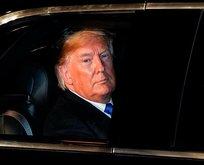 Trump'a şok! Temsilciler Meclisi raporu yayımladı