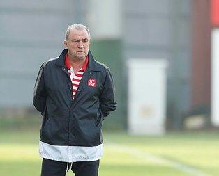 Galatasaray Süper Lig'in 3 yıldızını bitiriyor