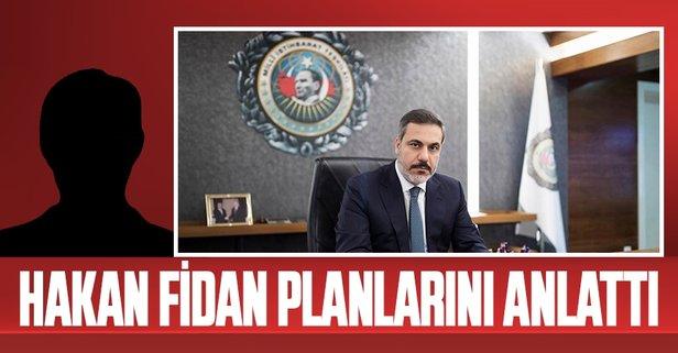 Hakan Fidan'ı öldürme planları itiraf edildi