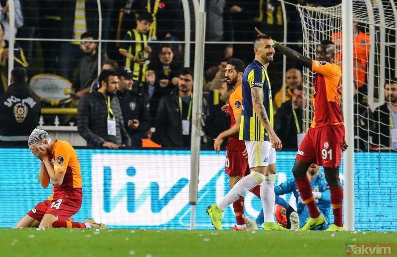 Galatasaray Başkanı Mustafa Cengiz'den derbi sonrası flaş açıklamalar
