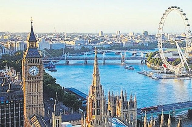 İngiltere'de Brexit fırsatı