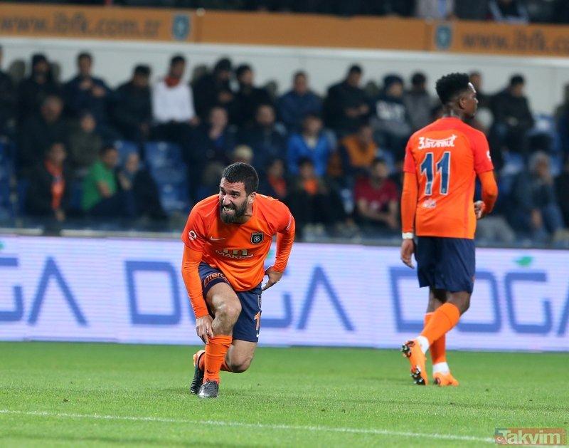 Arda Turan'dan itiraf gibi açıklama! Galatasaray'a başkan olmak istiyorum!