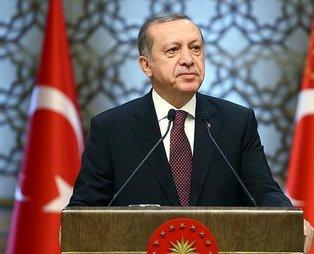 Son dakika: Başkan Erdoğan Milli Savunma Üniversitesi'ndeki mezuniyet törenine telefonla bağlandı!