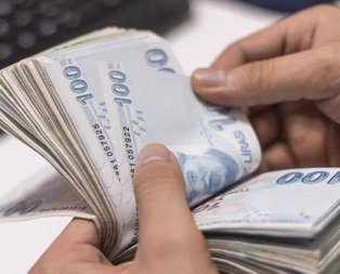 Her emekliye 1000 lira