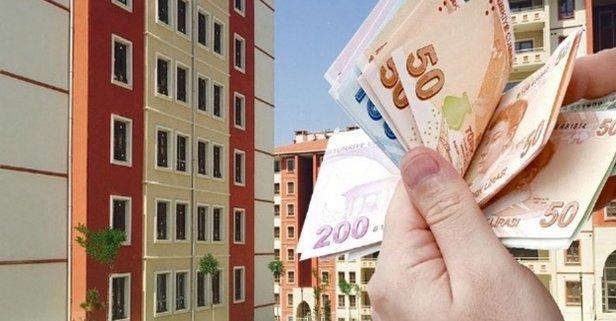 22 Temmuz 2019 TEFE TÜFE kira artış zam oranı ne kadar oldu? - Takvim