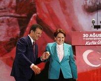 Kılıçdaroğlu ve Akşener'den karşılıklı hamleler