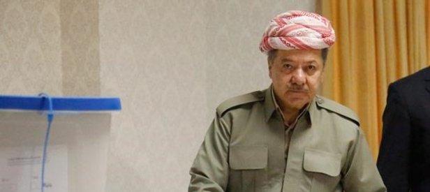 Türkiye'den Barzani'ye flaş çağrı