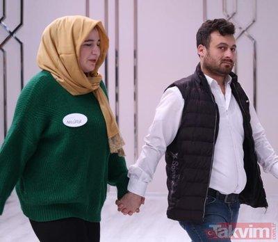 Esra Erol'da skandal olay! İkinci kez evli adama kaçan Nilüfer, annesi Hayriye Hanım'a saldırdı!