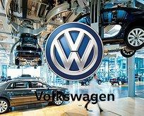 Volkswagen'den flaş personel çıkarma kararı!